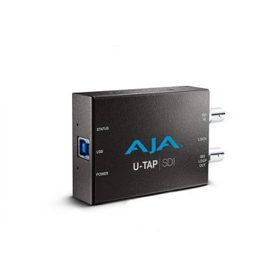 Thiết bị Streaming U-TAP SDI (AJA)