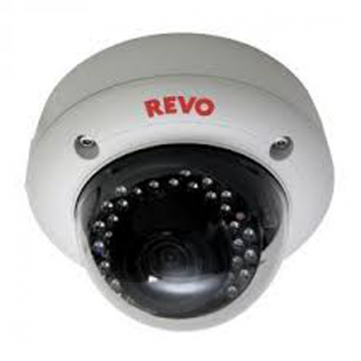 3MP IR Zoom Vandal Dome RIVD30MIR-2P