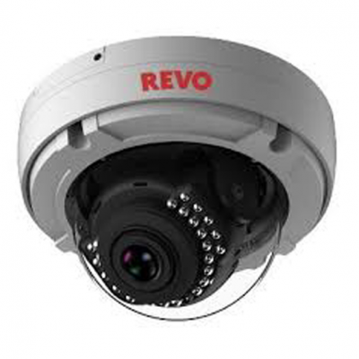 4MP IR Zoom Vandal Dome RIVD40MIR-1P