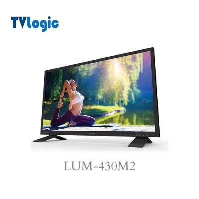 MONITOR LUM-430M2 (TVLogic)