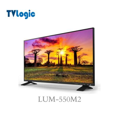 MONITOR LUM-550M2 (TVLogic)