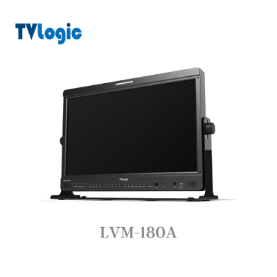 MONITOR LVM-180A (TVlogic)