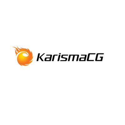 Phần mềm đồ họa KarismaCG (VRI)