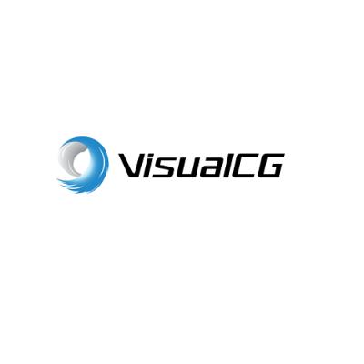 Phần mềm đồ họa VisualCG (VRI)